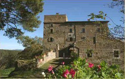 Castello delle Rocchette
