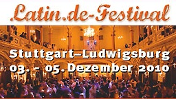 Latin-Festival in Ludwigsburg 2010
