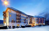 Austrotel Hotel Innsbruck, Österreich