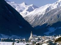 (c) Eurotours, Stubai Tirol, Österreich - Ort