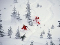 (c) Eurotours, Stubai Tirol, Österreich - Skigebiet