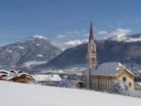 (c) TVB Stubai Tirol, Österreich - Stubaital Landschaft Eurotours