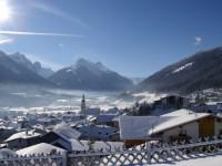 (c) Tourist Board Stubai Tirol, Österreich - Stubaital Landschaft Eurotours