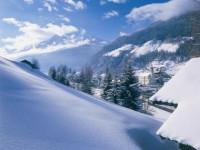 (c) TravelPartner, Stubai Tirol, Österreich - Ort