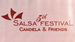 Salsa Festival Candela in Karlsruhe