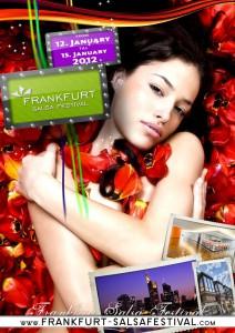 Frankfurt Salsafestival 2012