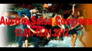 Austrian Salsa Congress in Innsbruck