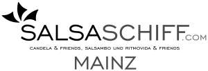 SalsaSchiff Mainz Logo