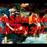 Austrian Salsa Congress Innsbruck