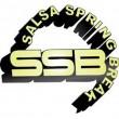 Salsa Spring Break in Warsaw, Poland