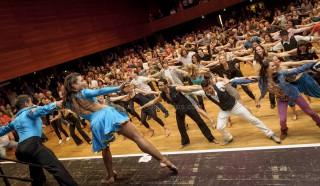 Tanz in den Mai in Denzlingen