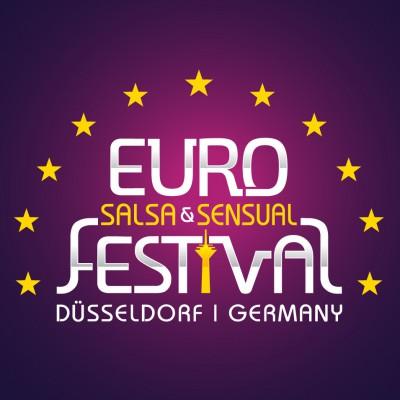 Euro Salsa & Sensual Festival Düsseldorf
