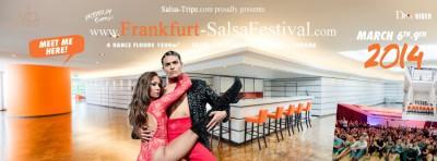 Frankfurt Salsa Festival 2014 [851x315] Adolfo Tania