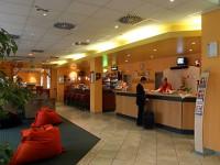 DE-65451 Kelsterbach ibis Frankfurt Airport Reception