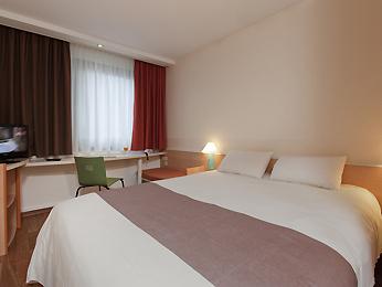 Ibis Hotel Frankfurt Airport Shuttle Service