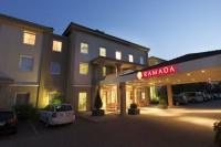 RAMADA Hotel Frankfurt Airport West ***+