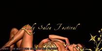 Germany Stuttgart Lady Salsa Festival