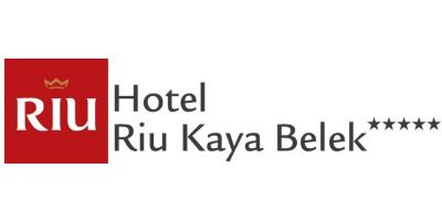 Hotel Riu Kaya Belek Logo