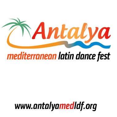 Antalya Mediterranean Latin Dance Fest