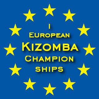 European Kizomba Championships in Frankfurt