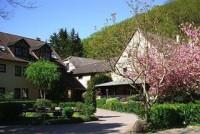 Landhotel Burkartsmühle - Arrival