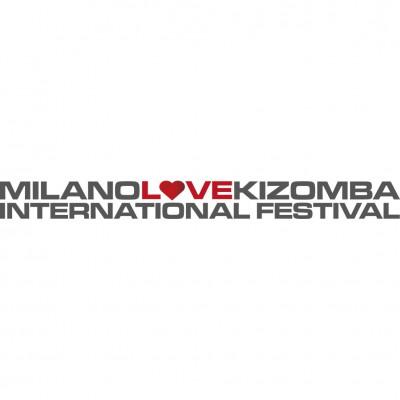 Milano Love Kizomba Festival Logo