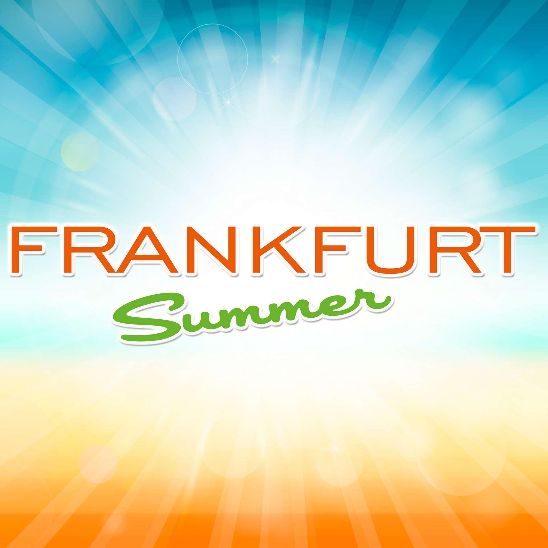 Frankfurt Summer Logo