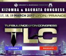 Kizomba&Bachata Congress Lyon