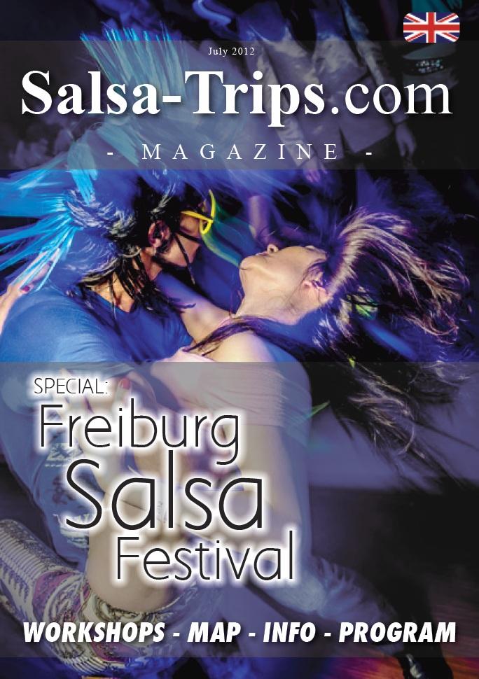 Salsa-Trips.com Magazine Summer 2012