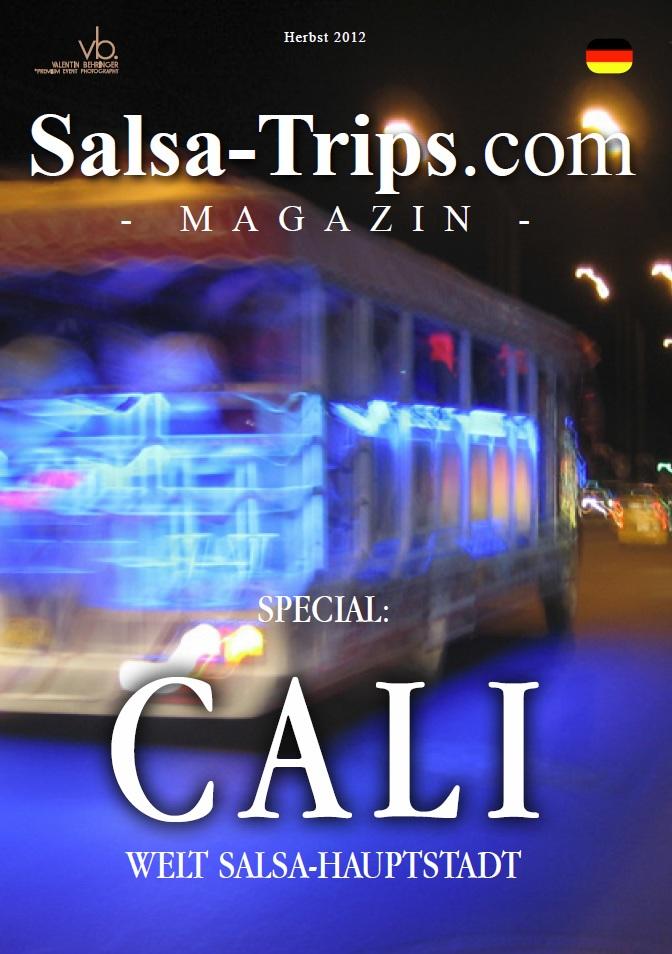 Salsa-Trips.com Magazin Herbst 2012