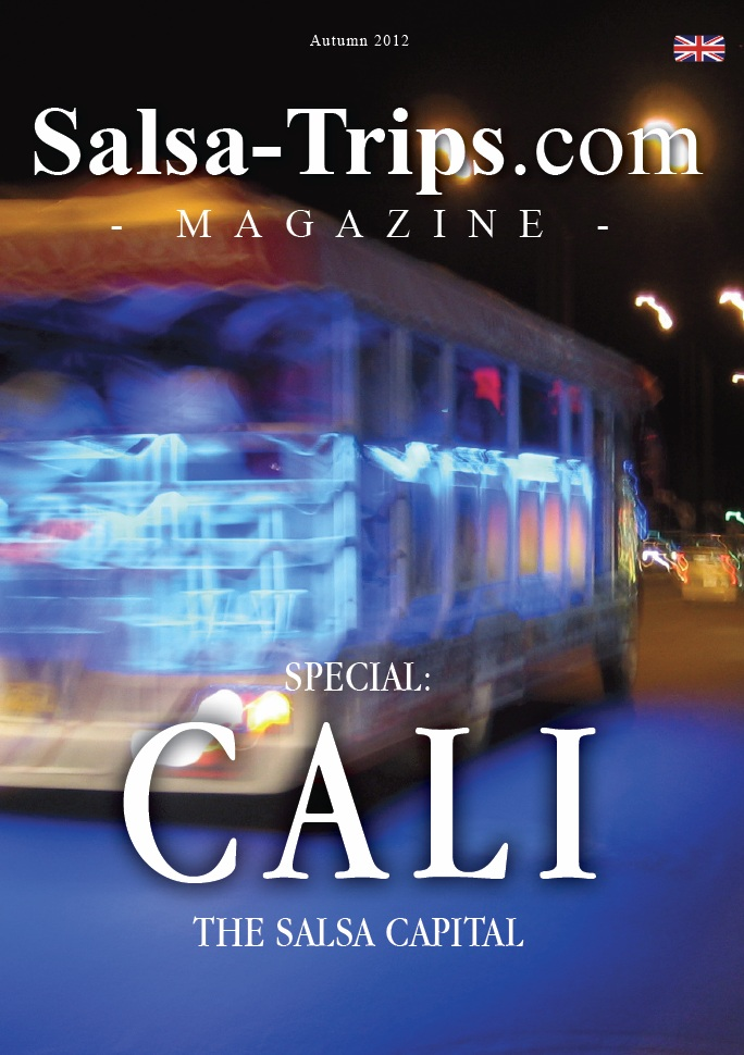 Salsa-Trips.com Magazine Autumn 2012