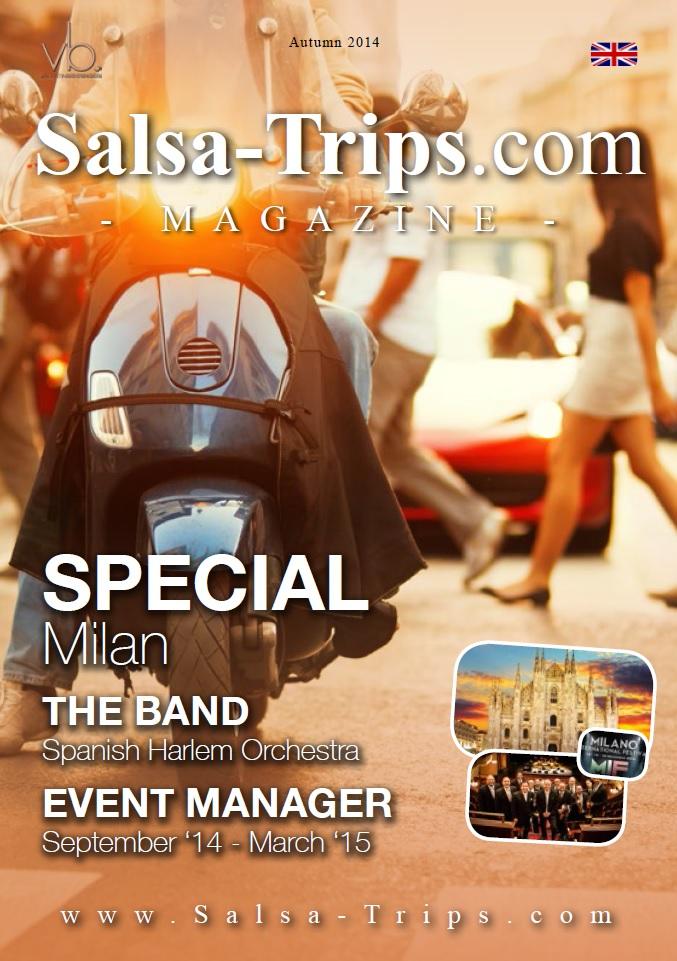 Salsa-Trips.com Magazine Autumn 2014